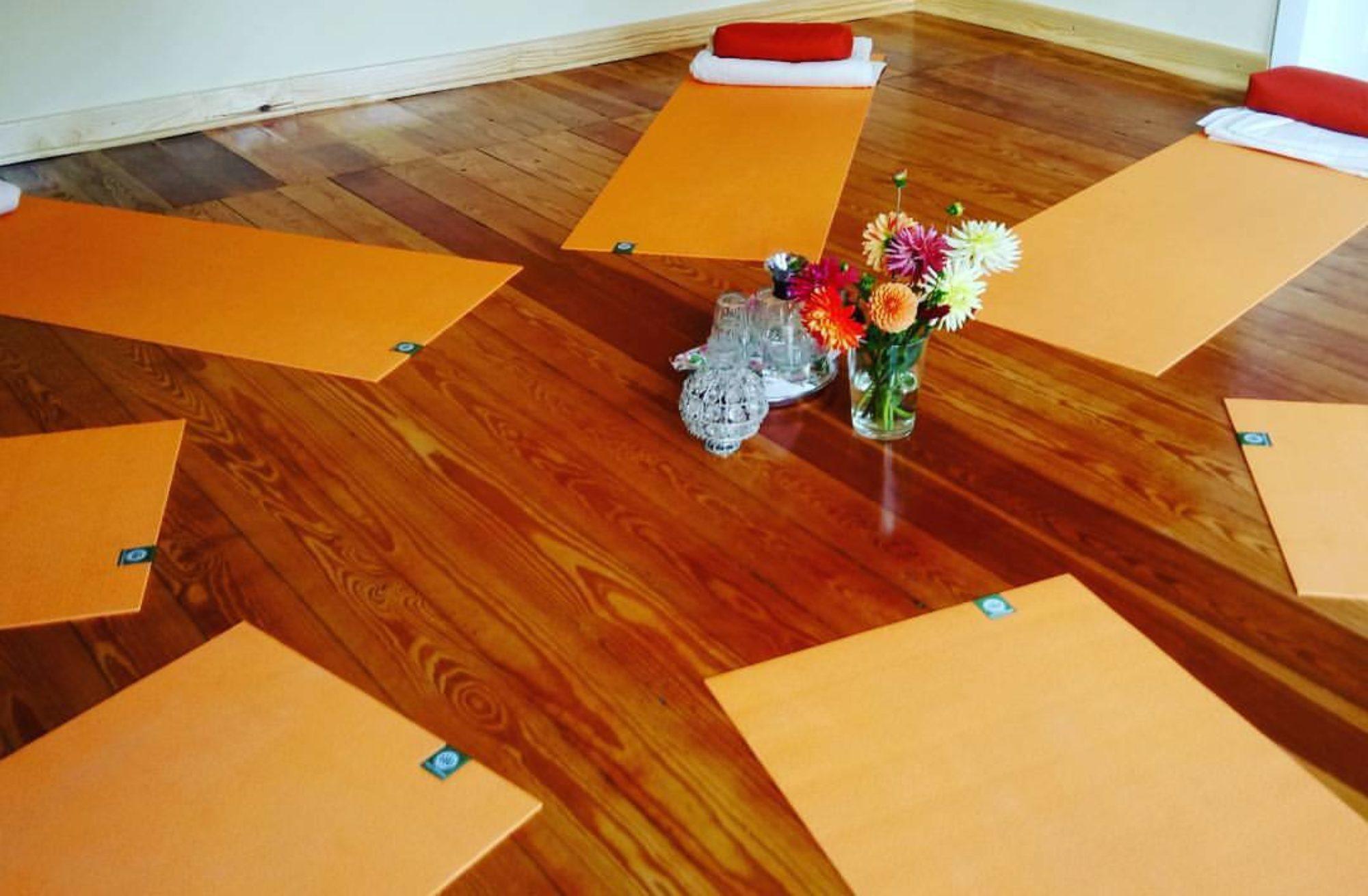 Sabine Strutzke Ayurveda + Yoga